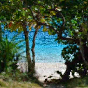 川平湾、石垣島