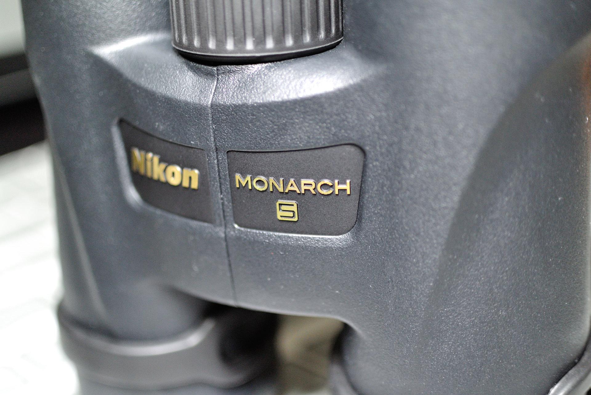 モナーク5 8x42
