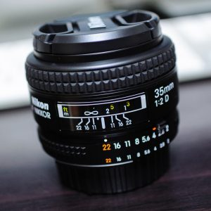 AI AF Nikkor 35mm f/2D,Df