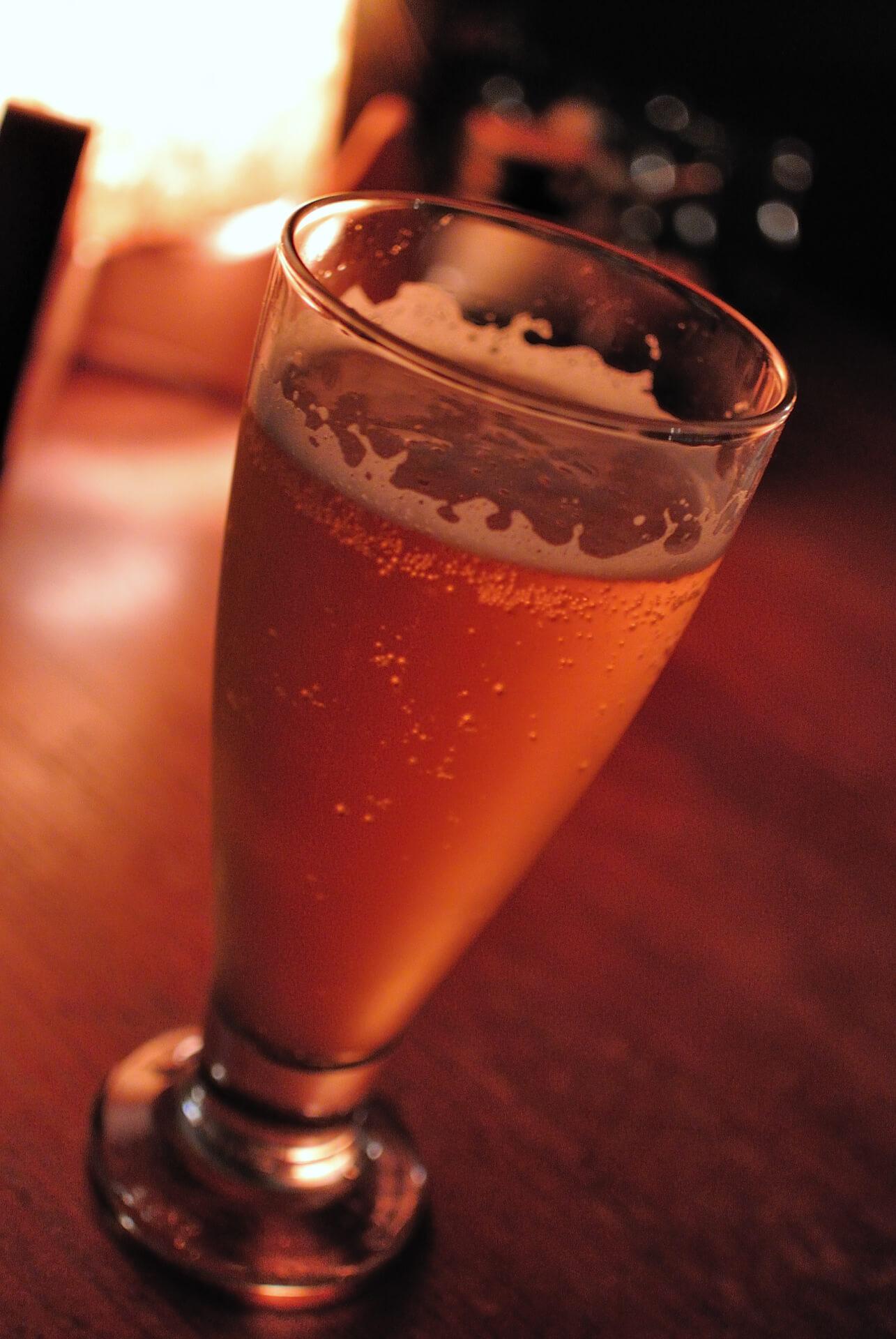 富良野、地ビール