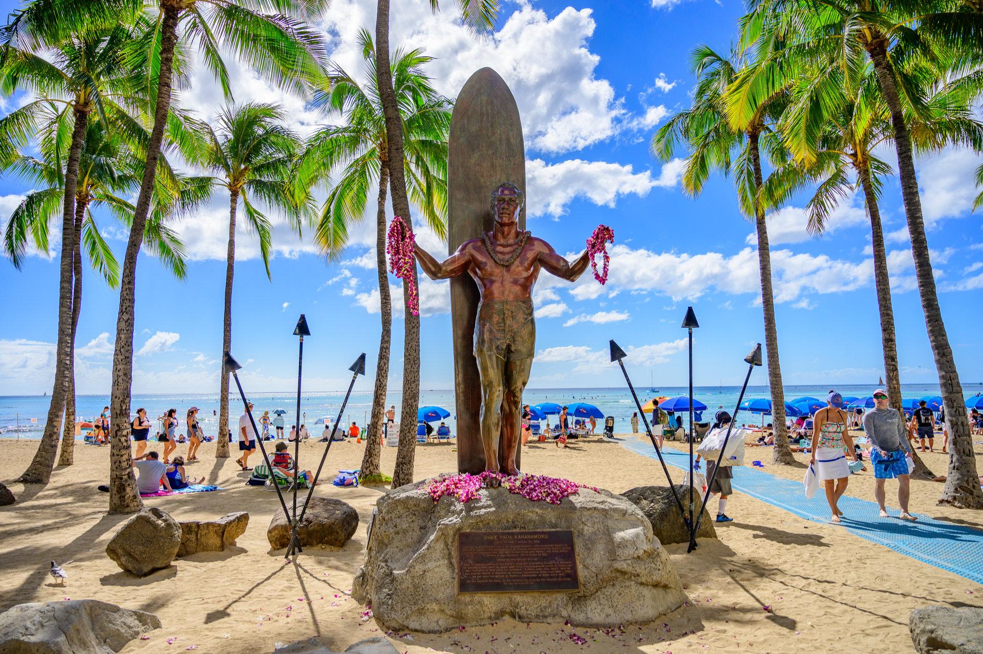 旅行 ハワイ 【7/13 更新】ハワイの新型コロナウイルス最新情報【感染状況・フライト・入国規制】
