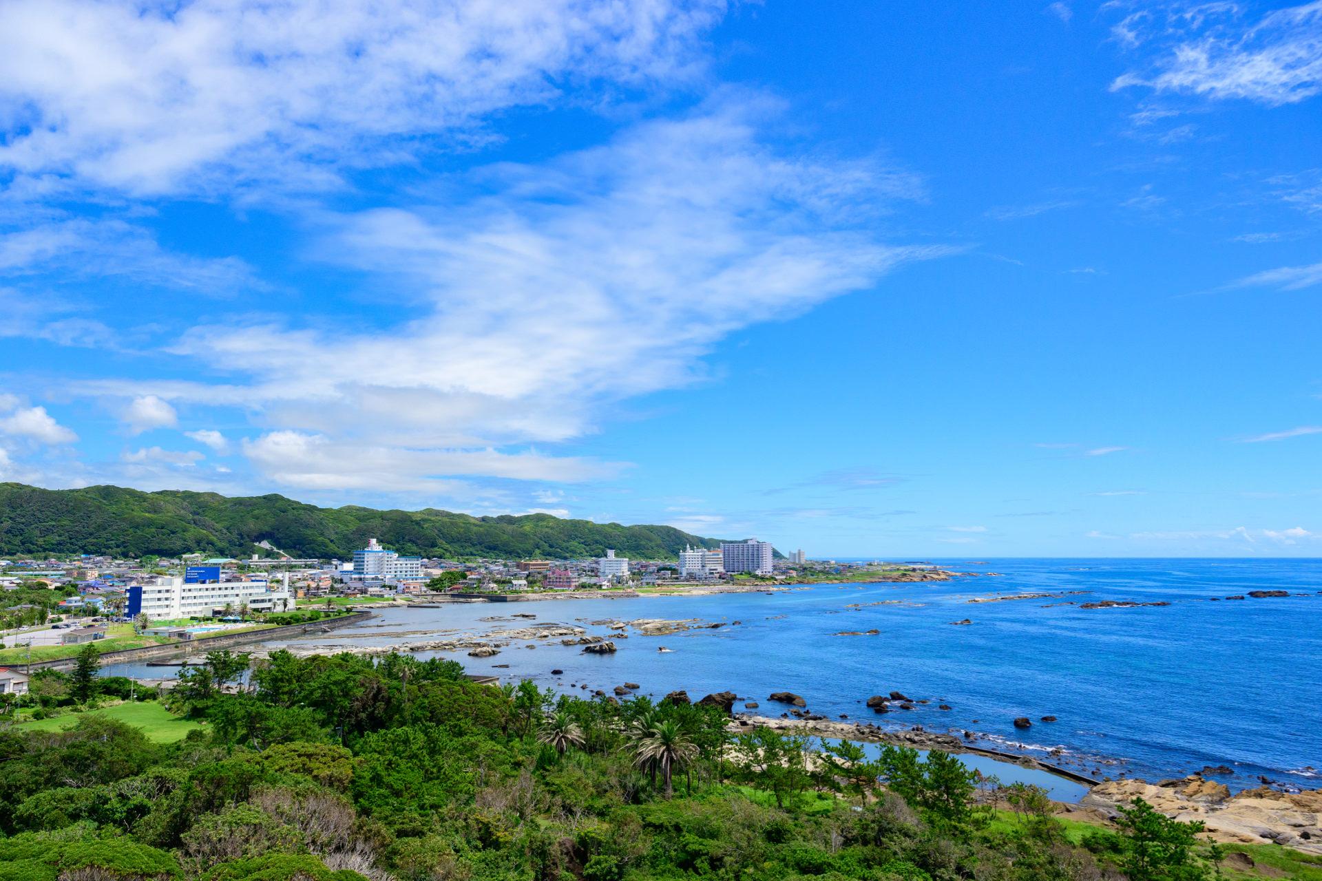 野島埼灯台