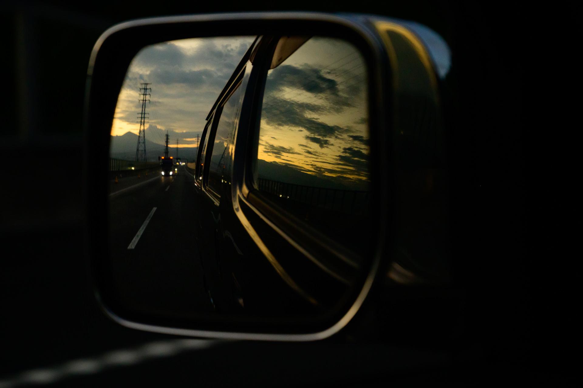 東名高速道路