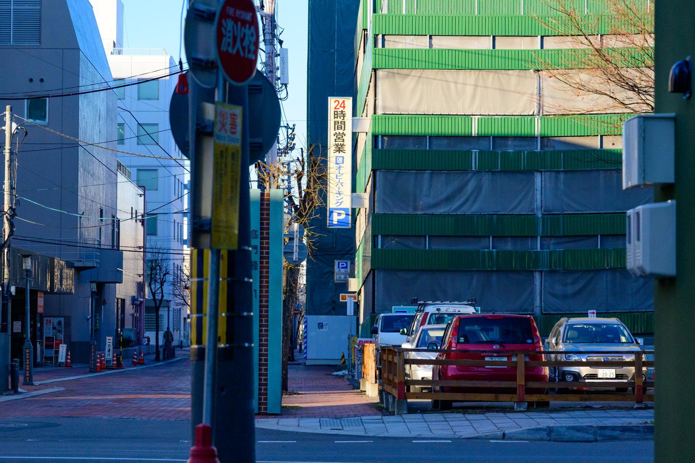 ホテルパコ帯広駅前