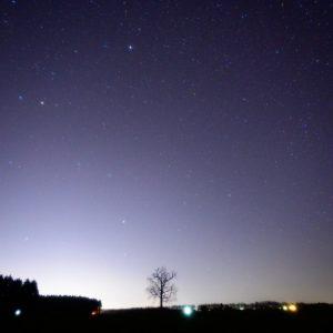 星景写真 Z6