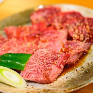 炭火焼肉ホルモン 三四郎