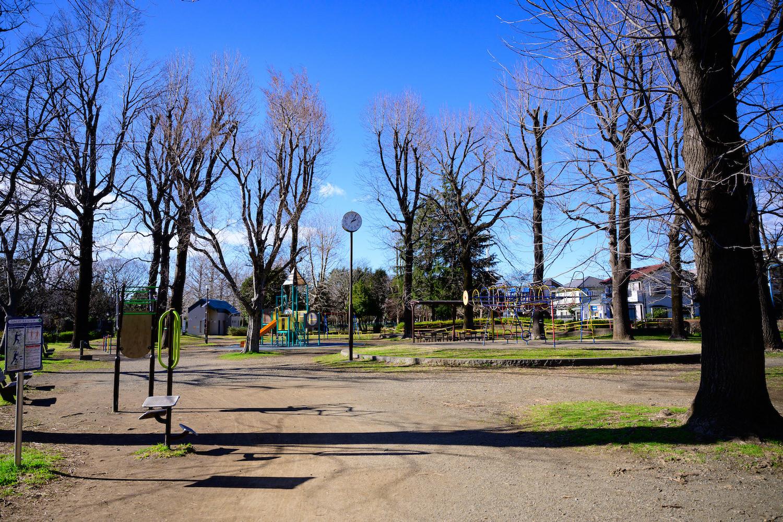 ヒコーキ公園