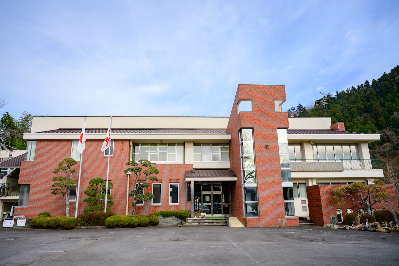 相模川水系ダム管理事務所分館