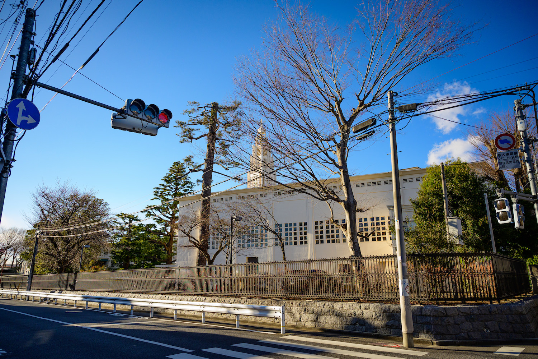 東京女子大学