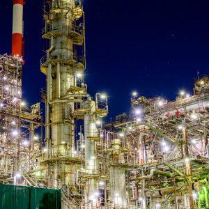 Z6 工場夜景