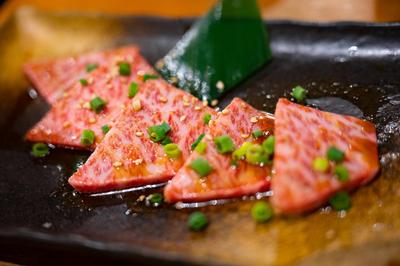 たまには焼肉 高円寺店