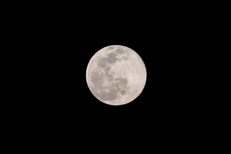 水戸 満月