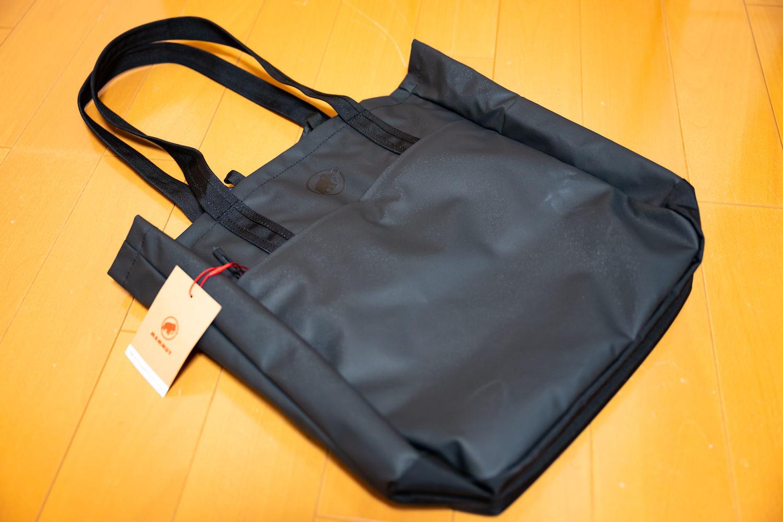 Seon Tote Bag