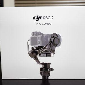 DJI RSC 2