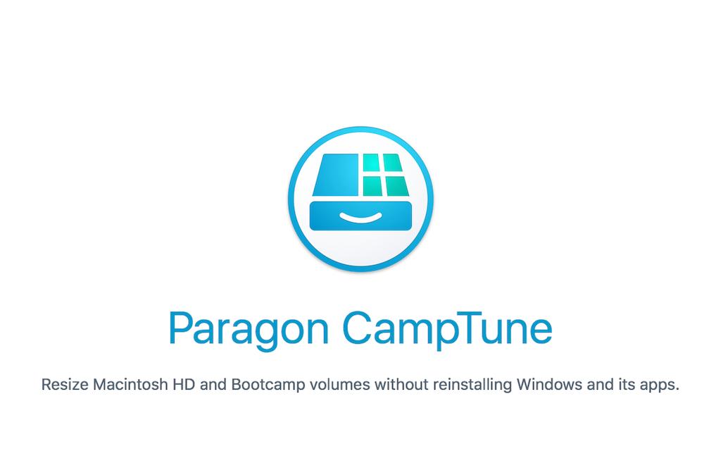Paragon CampTune