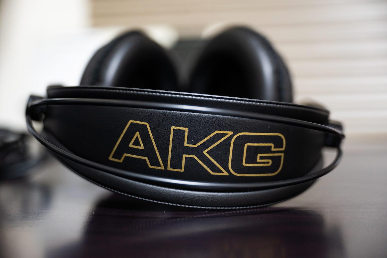 AKG K240 Studio